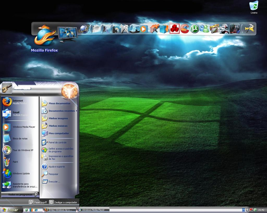 Www.Tema For Windows Xp